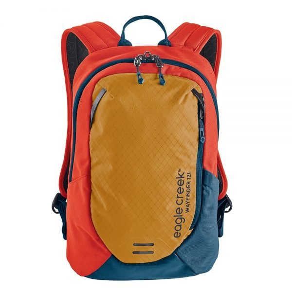 Eagle Creek Wayfinder Backpack 12L sahara yellow backpack