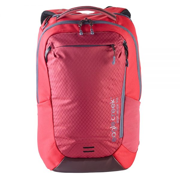 Eagle Creek Wayfinder Backpack 30L coral sunset backpack