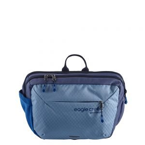 Eagle Creek Wayfinder Crossbody artic blue backpack