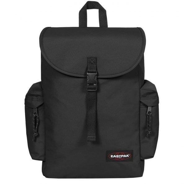 Eastpak Austin + Rugzak black backpack