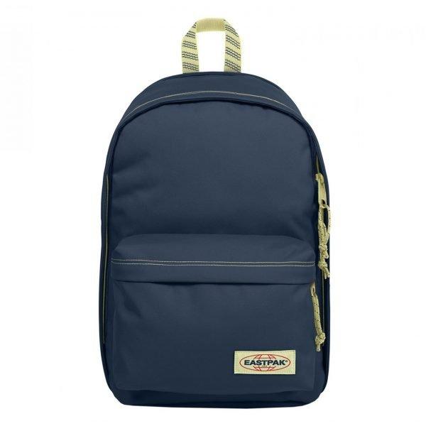 Eastpak Back To Work Rugzak blakout stripe icy backpack