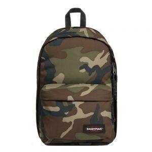 Eastpak Back To Work Rugzak camo backpack