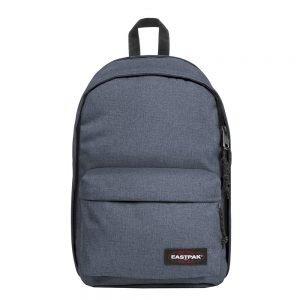 Eastpak Back To Work Rugzak crafty jeans backpack