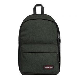 Eastpak Back To Work Rugzak crafty moss backpack