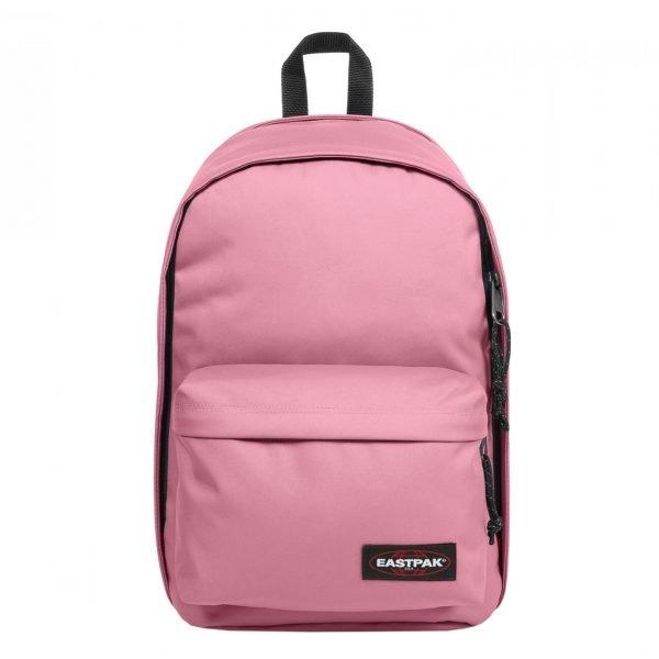 Eastpak Back to Work Rugzak crystal pink backpack