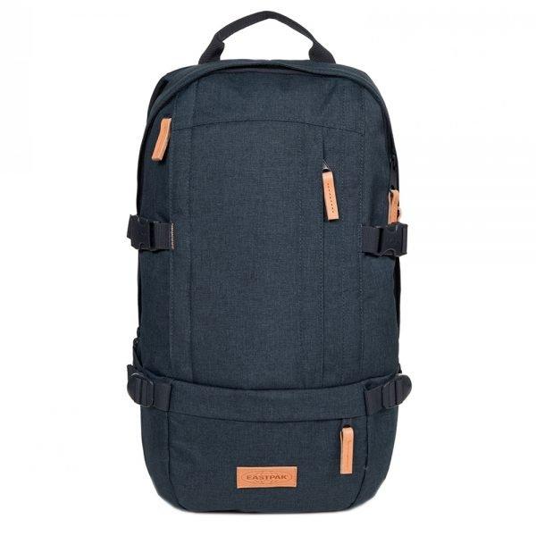 Eastpak Floid Rugzak cs triple denim backpack