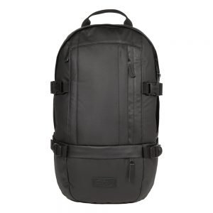 Eastpak Floid Rugzak topped black backpack