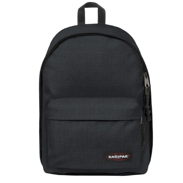 Eastpak Out Of Office Rugzak dashing blend backpack