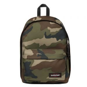 Eastpak Out of Office Rugzak camo backpack