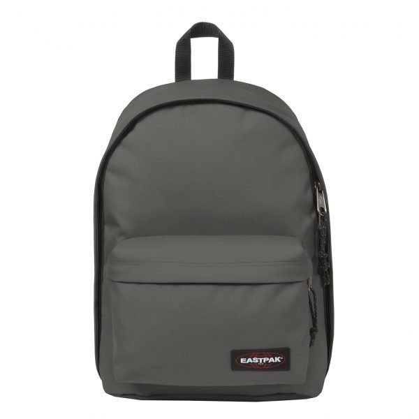 Eastpak Out of Office Rugzak whale grey backpack