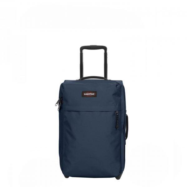 Eastpak Traf'Ik Light S frozen navy Handbagage koffer Trolley