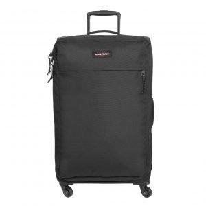 Eastpak Traf'ik 4 L black Zachte koffer