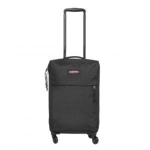 Eastpak Traf'ik 4 S black Zachte koffer