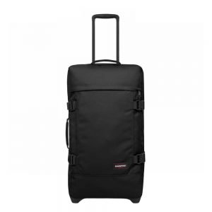 Eastpak Tranverz M black Trolley Reistas