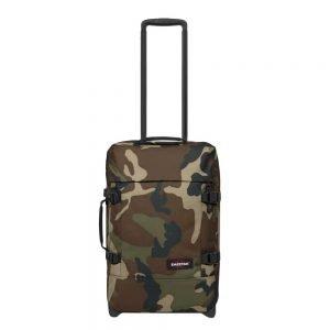 Eastpak Tranverz S camo Handbagage koffer Trolley