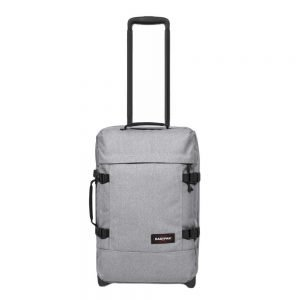 Eastpak Tranverz S sunday grey Handbagage koffer Trolley