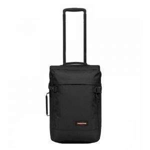 Eastpak Tranverz XS black Handbagage koffer Trolley