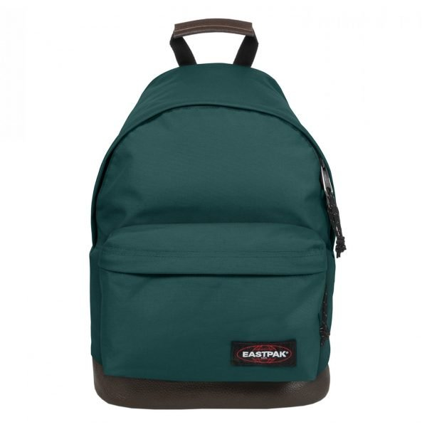 Eastpak Wyoming Rugzak emerald green