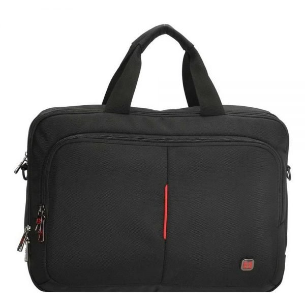 Enrico Benetti Cornell Laptoptas 14'' black