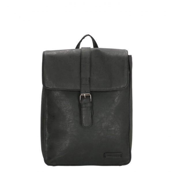 Enrico Benetti Kate Rugtas zwart backpack