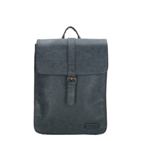 Enrico Benetti Rugtas blauw backpack