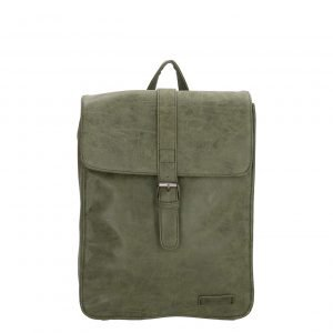 Enrico Benetti Rugtas olijf II backpack