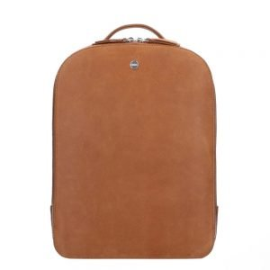 FMME. Claire 13.3 Backpack Nature cognac backpack
