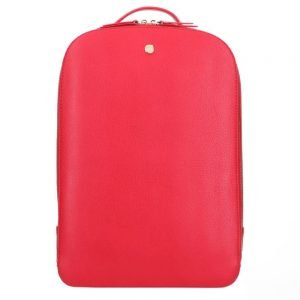 FMME. Claire 15.6 Backpack Grain red backpack