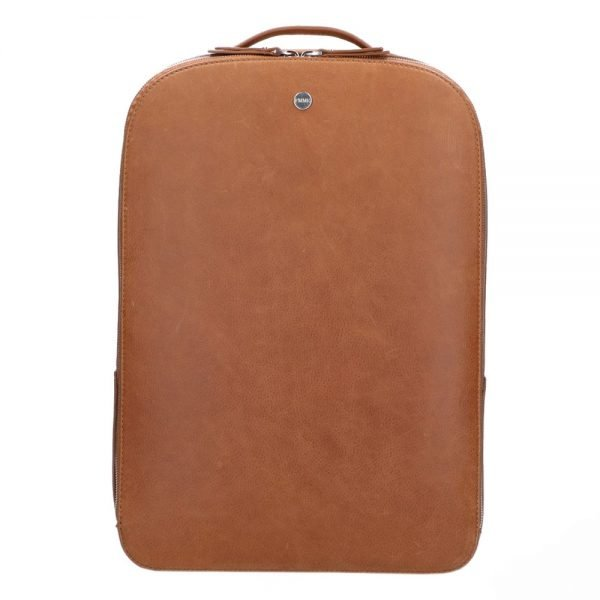 FMME. Claire 15.6 Backpack Nature cognac backpack