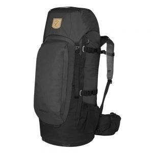 Fjallraven Abisko 65 stone grey backpack