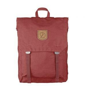 Fjallraven Foldsack No.1 dahlia backpack