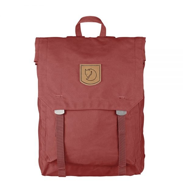 Fjallraven Foldsack No.1 dahlia backpack