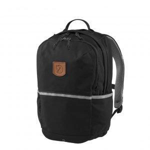 Fjallraven High Coast Kids Rugzak black backpack