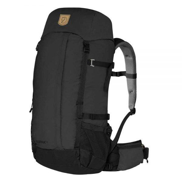 Fjallraven Kaipak 38 stone grey backpack
