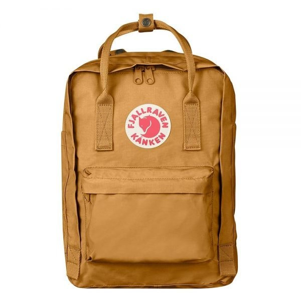"Fjallraven Kanken Laptop 13"" Rugzak acorn backpack"