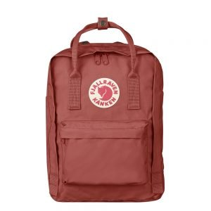 "Fjallraven Kanken Laptop 13"" Rugzak dahlia backpack"
