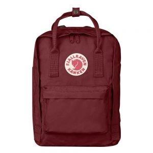 """Fjallraven Kanken Laptop 13"""" Rugzak ox red backpack"""