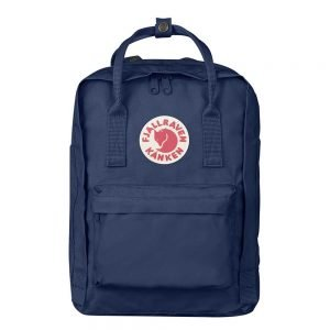 "Fjallraven Kanken Laptop 13"" Rugzak royal blue backpack"