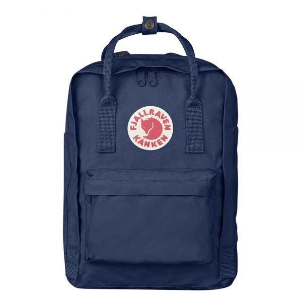 """Fjallraven Kanken Laptop 13"""" Rugzak royal blue backpack"""