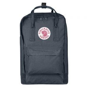 Fjallraven Kanken Laptop 15'' Rugzak graphite backpack