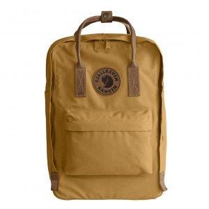 """Fjallraven Kanken No. 2 Laptop 15"""" Rugzak acorn backpack"""