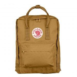Fjallraven Kanken Rugzak acorn backpack