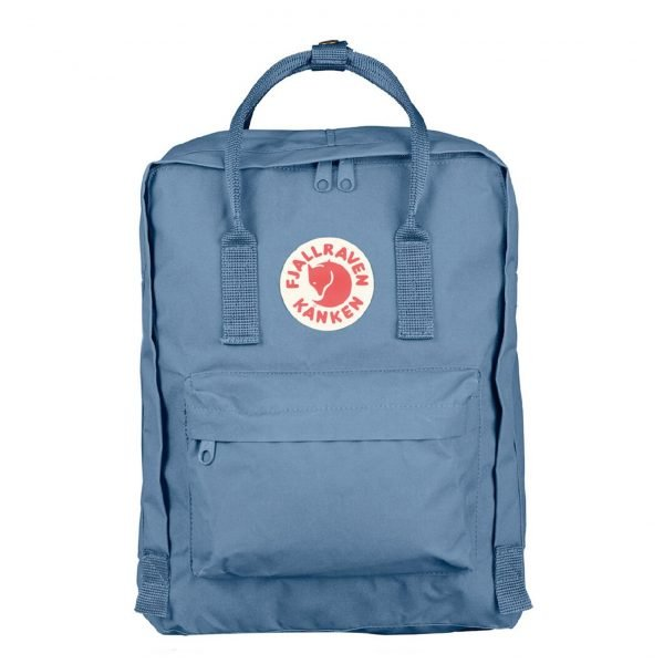 Fjallraven Kanken Rugzak blue ridge backpack