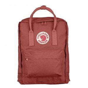 Fjallraven Kanken Rugzak dahlia backpack