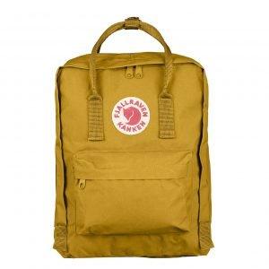 Fjallraven Kanken Rugzak ochre backpack
