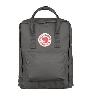 Fjallraven Kanken Rugzak super grey backpack
