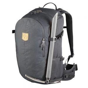 Fjallraven Keb Hike 30 black-black backpack