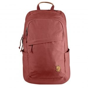 Fjallraven Raven 20L dahlia backpack