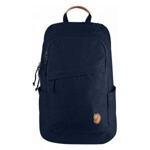 Fjallraven Raven 20L navy backpack