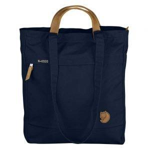 Fjallraven Totepack No. 1 Shopper navy Damestas